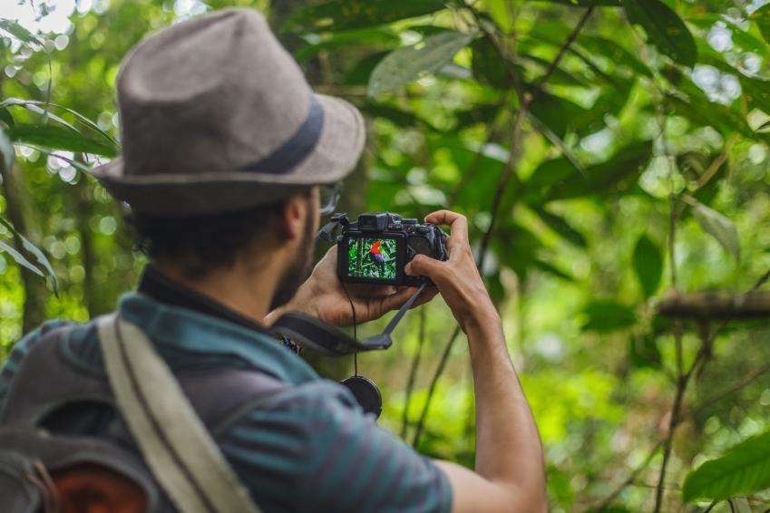 Risaralda, el destino que le da vida al turismo de naturaleza en Colombia