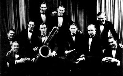 frankie trumbauer orquestra 1925
