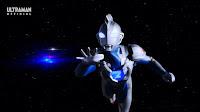 Introducing Ultraman Z