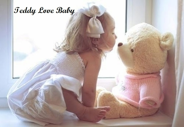Teddy Day Trust Whatsapp Status DP
