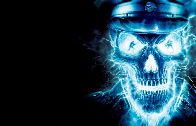 108 Gas Mask HD Wallpapers | Backgrounds - Wallpaper Abyss