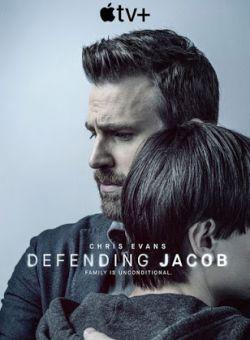 Bảo Vệ Jacob - Defending Jacob (2020)