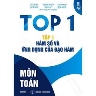 Top 1 Môn Toán Tập 1 Hàm Số Và Ứng Dụng Của Đạo Hàm ebook PDF-EPUB-AWZ3-PRC-MOBI