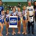 Jogos Infantis: Ginástica feminina de Jundiaí conquista ouro por equipes