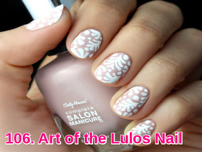 Art of the Lulos Nail