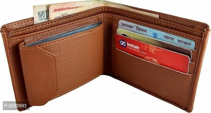 Two Fold Wallet For Men Online Shopping in India | Wallet For Men Online Shopping | Men Wallets Online Shopping | Online Shopping in India | Best Shopping Website India |