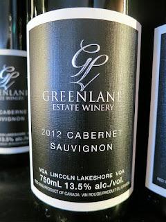 GreenLane Cabernet Sauvignon 2012 (91 pts)
