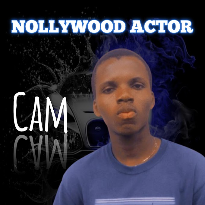 Music: Nollywood Actor by CAM