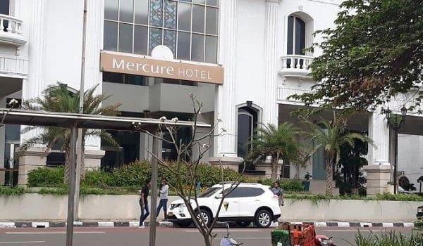 Fakta-fakta Mencekam Prajurit TNI Tewas di Hotel, Jakbar