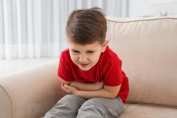 ماهى علامات المغص عند الاطفال