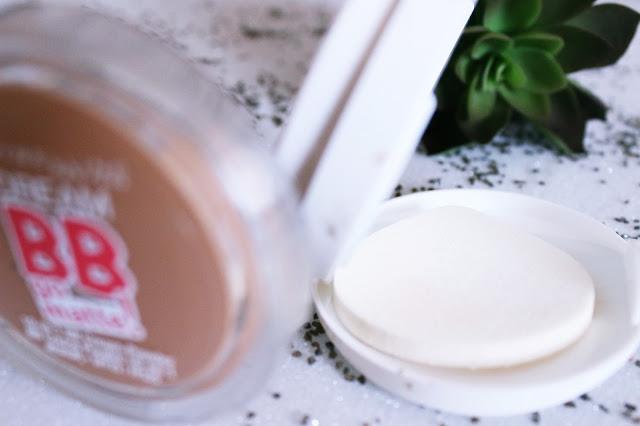 BB crème Go Matte