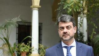 El cofrade Juan Mera será el pregonero de la Virgen del Rosario de Cádiz