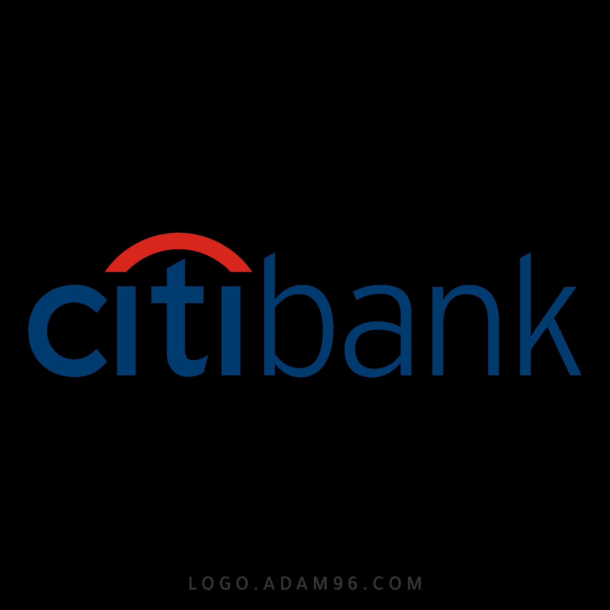 تحميل شعار سيتي بنك العالمي لوجو رسمي عالي الدقة Logo Citibank PNG