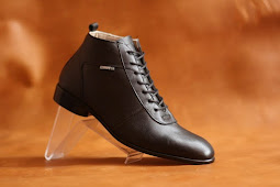 Cara  Merawatnya Sepatu Pria Agar Tidak Cepat Rusak