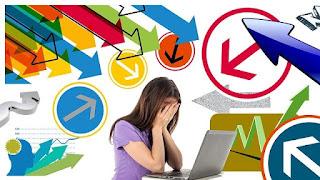 5 Kebiasaan Buruk Yang Bisa Menghambat Produktivitas