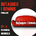 PODCAST BUTAQUES i SOMNIS. EPISODIO 4. ALL-IN-ONE CON PATRICIA MENDOZA (SALA ATRIUM)