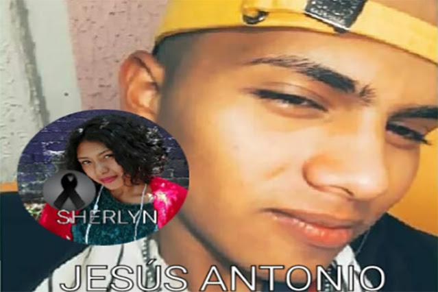 FEMINICIDIO. Jesús asesino a Sherlyn en Ecatepec porque no quiso volver a ser su novia; le dan 40 años