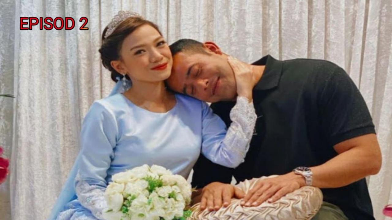 Tonton Drama Wifi Sebelah Rumah Episod 2 (Akasia TV3)