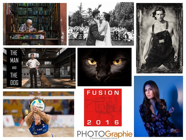 Fusion 2016