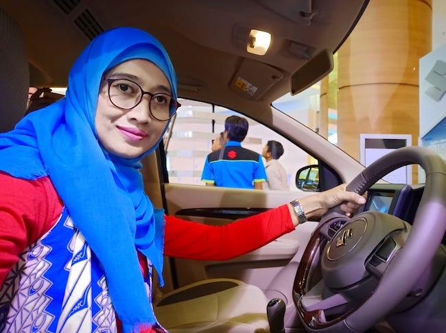 Suzuki All New Ertiga Mobil MPV Pilihan Keluarga Indonesia