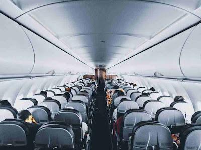 هل يمكن للحامل السفر في الطائرة؟