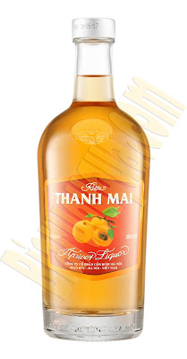 Mua rượu Thanh Mai