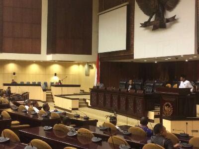 Forkonas PP CDOB Dikukuhkan, Eyang: Kami Bukan Makar, Tapi Ingin Mekar