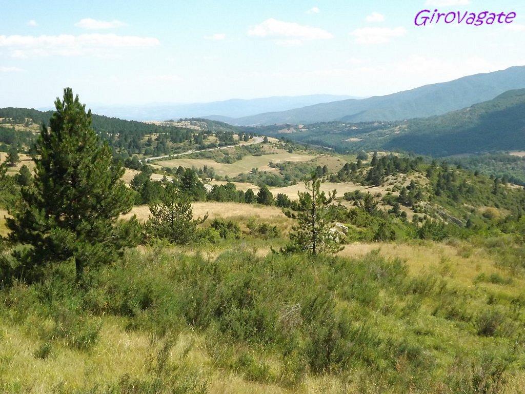 trekking La Verna