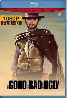 El bueno, el feo y el malo (The Good, the Bad and the Ugly) (1966) [1080p BRrip] [Latino-Inglés] [LaPipiotaHD]