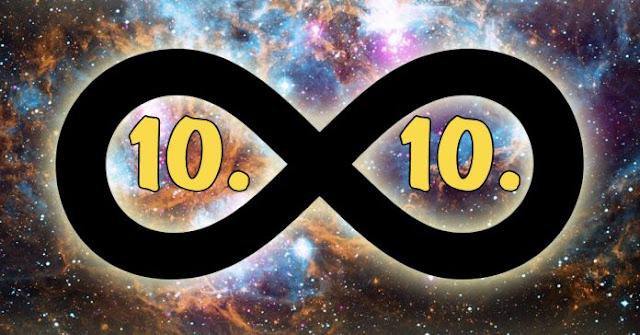 Зеркальная дата октября: как привлечь деньги, везение и любовь 10.10