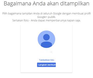 Cara Membuat Akun Google Mail / Gmail Terbaru Dengan Mudah