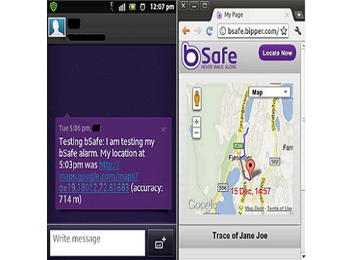 Top 10 Free Safety Apps for Women
