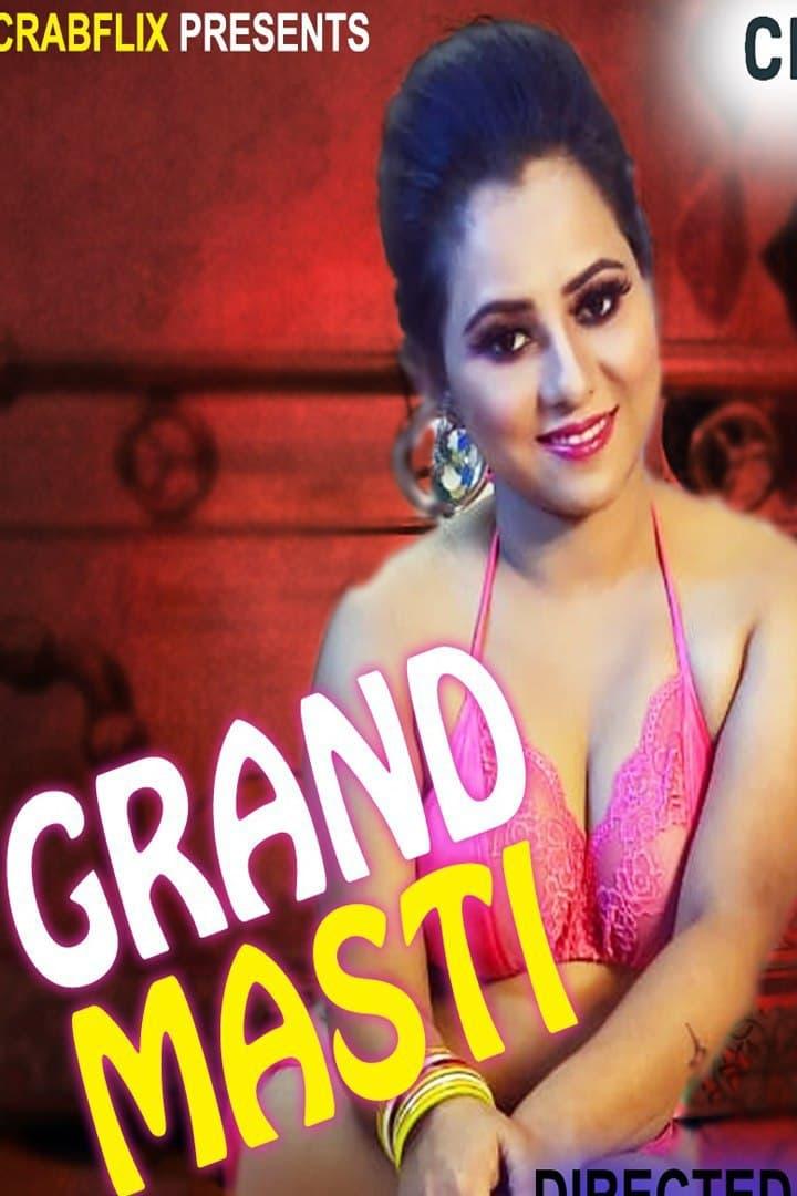 Grand Masti (2021) Hindi S01 E02   CrabFlix  Web Series   720p WEB-DL   Download   Watch Online
