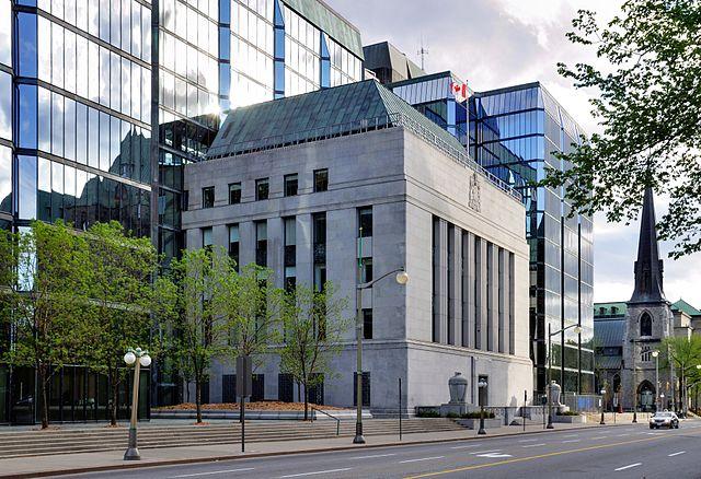 Банк Канады