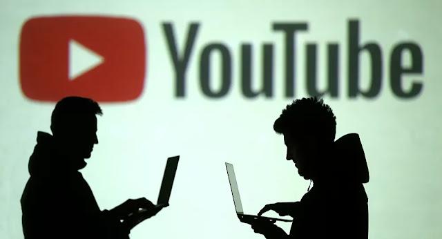 """إجراء """"صادم"""" من يوتيوب خلال فترة تفشي كورونا"""