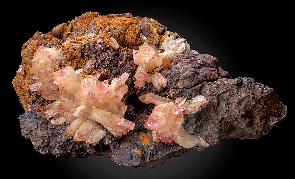 Adamita | Mineral Hidróxido de Arseniato de Zinco