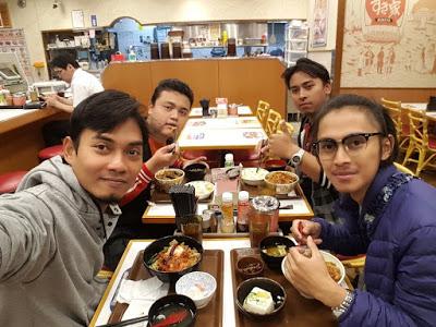 Pengalaman Puasa di Jepang
