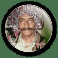Faqeer Abdul Ghafoor Sindhi Sufi Music