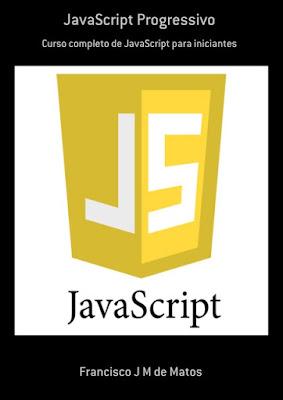 Comprar livro JavaScript Progressivo