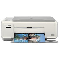 HP Photosmart C4200 Driver Windows XP/Vista/2000 (64-bit/32-bit) and Mac