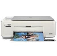 HP Photosmart C4200 Driver Windows XP/Vista/2000 (64-bit/32-bit) and Mac