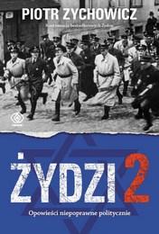 http://lubimyczytac.pl/ksiazka/4865638/zydzi-2-opowiesci-niepoprawne-politycznie