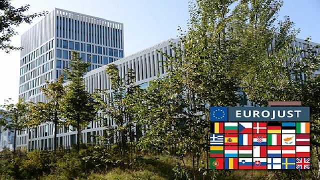 Eurojust: Intera collezione archeologica di rarità e valore, riportata in Italia dal Belgio