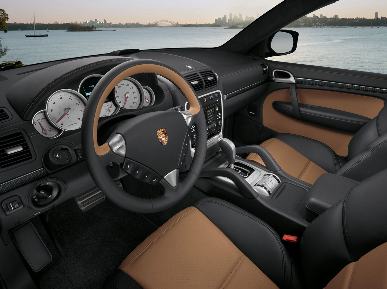 dubai cars blog rent a car dubai porsche cayenne in dubai. Black Bedroom Furniture Sets. Home Design Ideas