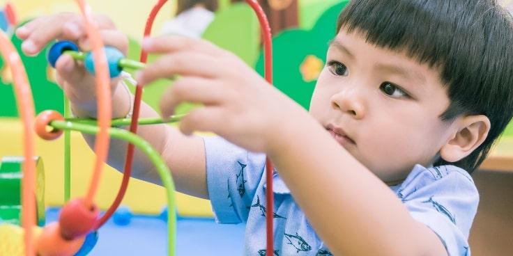 Manfaat Mainan Untuk Anak, Tumbuh Kembang Belajar Sambil Bermain
