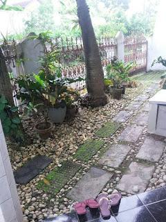 Rumah Mewah Dijual Kota Yogyakarta di Mergangsan Dalam Perumahan 8