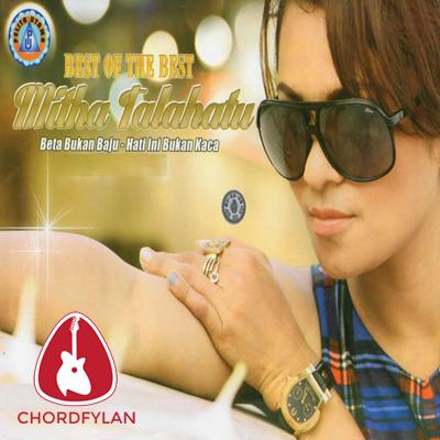Lirik dan chord Manyasal - Mitha Talahatu