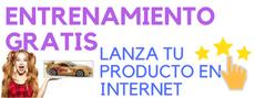 ENTRENAMIENTO PARA APRENDER A VENDER PRODUCTOS POR INTERNET Y COMO OFRECERLOS AL GRAN MERCADO DE LA WEB