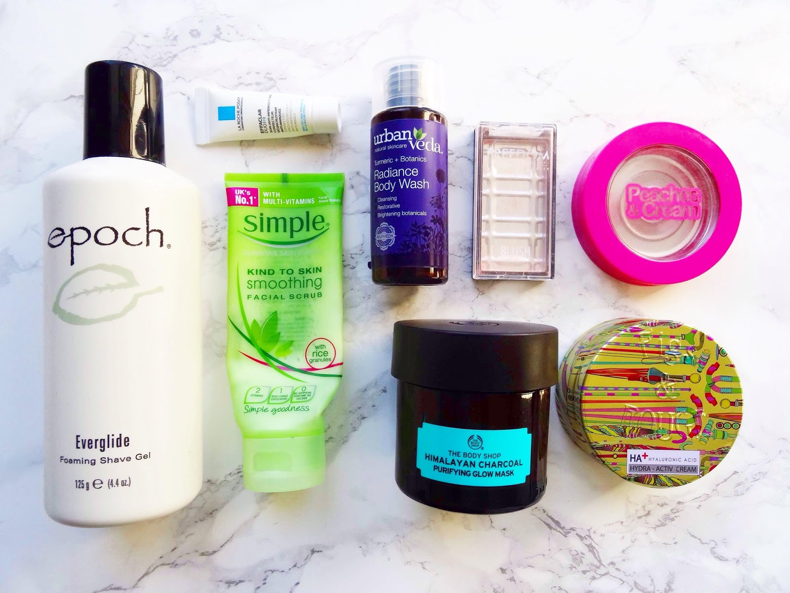 Empties #19 Will I Repurchase? Not For Me!