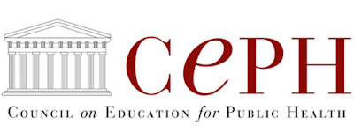 Council on Education for Public Health (CEPH) Logo